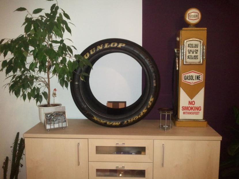 DTM Reifen